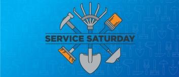 ServiceSaturday